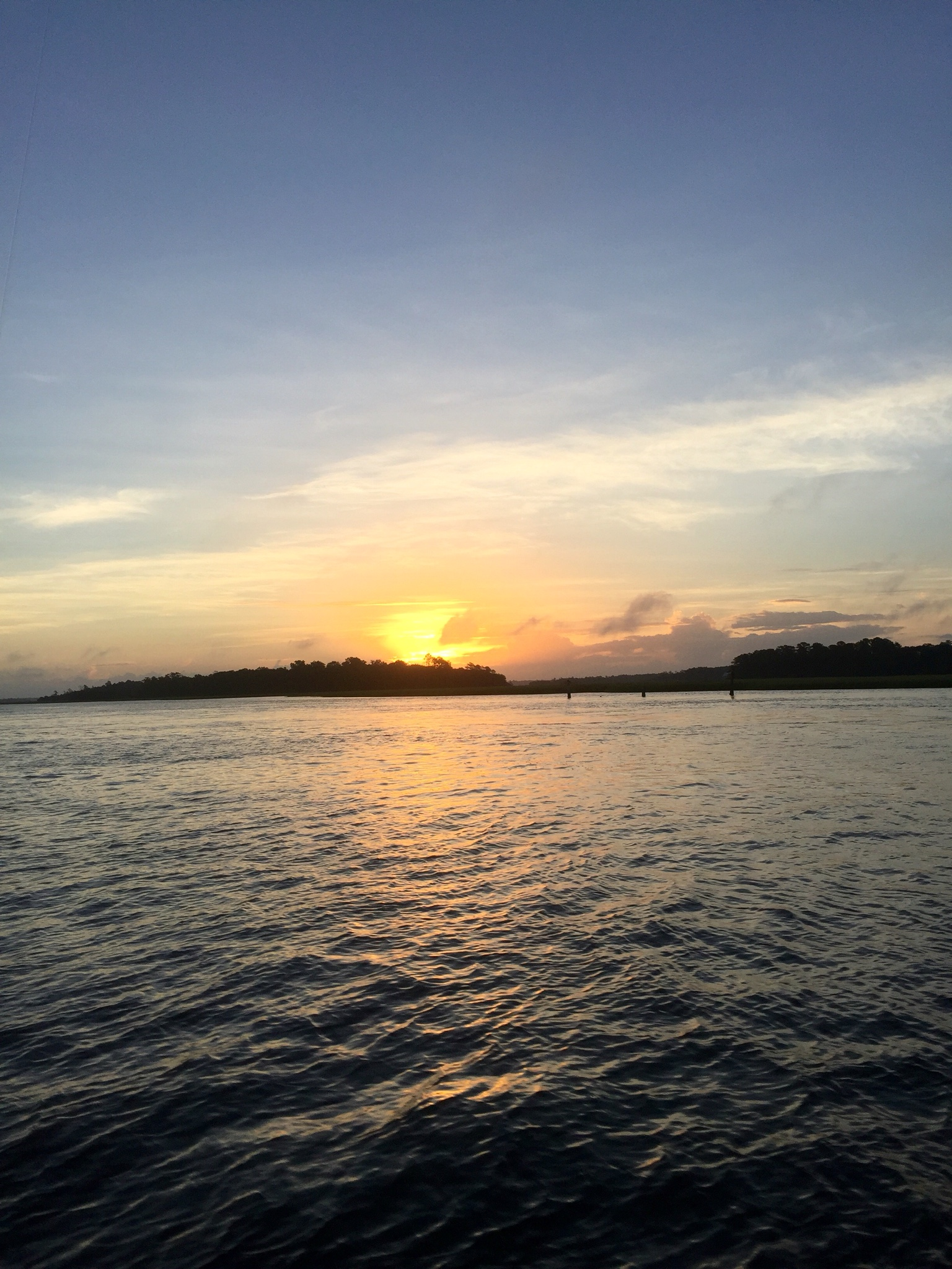 Sunset Cruises (1-2 people, 2 hours)